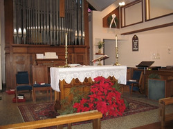 St Mark's  Episcopal