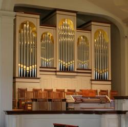 South Church - Kennebunkport
