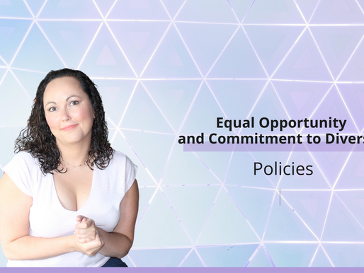 Equal Opportunity and Commitment to Diversity Policies