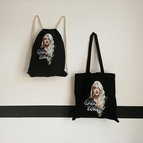 Bag Bundle (GYM Bag & Cotton Bag)