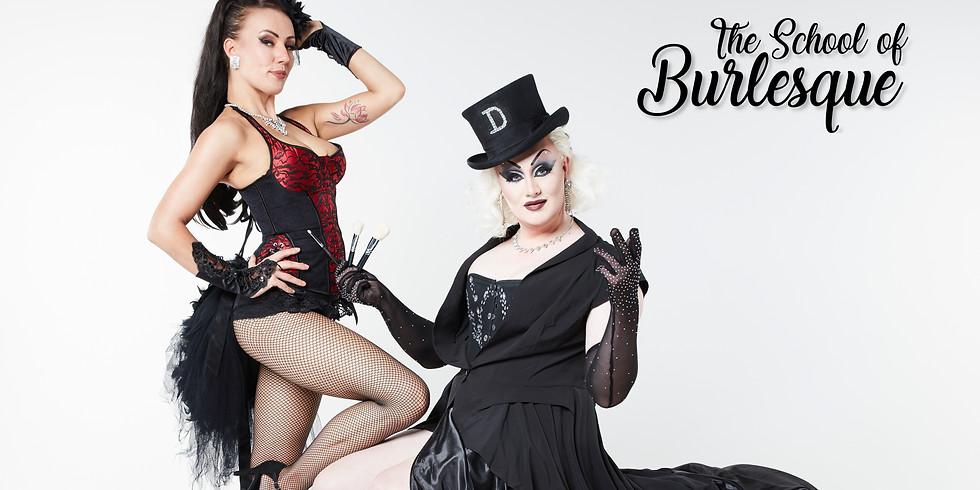 The School of Burlesque