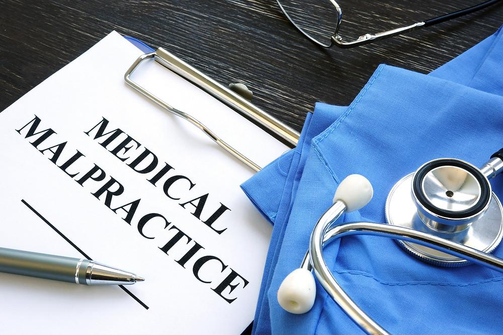 Michigan Medical Malpractice Insurance