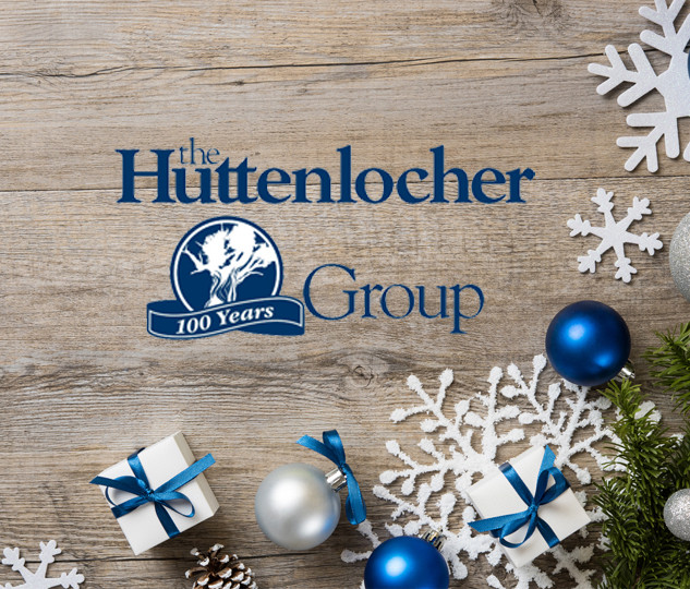 The Huttenlocher Group Insurance Agency