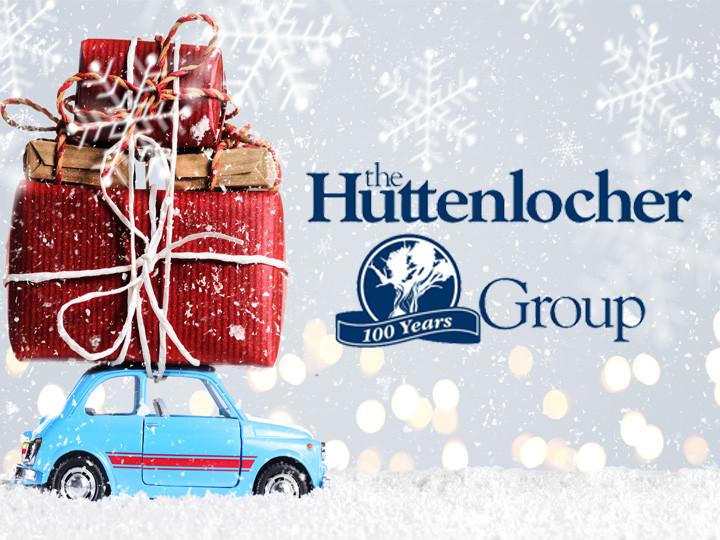 The Huttenlocher Group