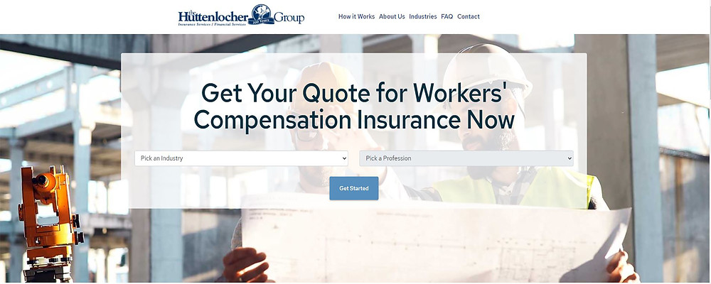 Instant Workers Comp Quote, Michigan, Accident Fund insurance Quote
