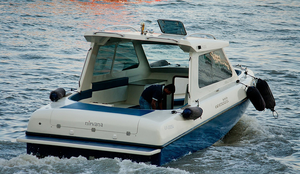 Boat Insurance, Watercraft Insurance