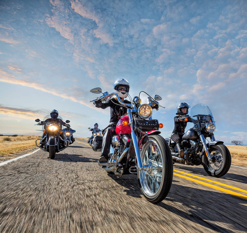 Michigan Motorcycle Insurance