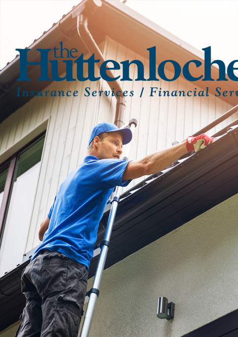 The Huttenlocher Group Commercial Insurance