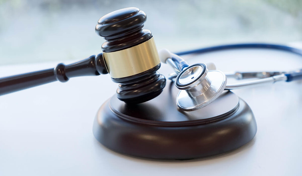 Medical malpractice Insurance policy