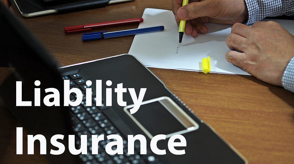 5 Types Of Liability Insurance For Your Small Business