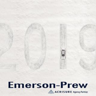 Emerson-Prew Insurance Agency, Bingham F