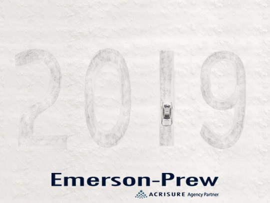 Emerson-Prew Insurance Agency, Bingham F