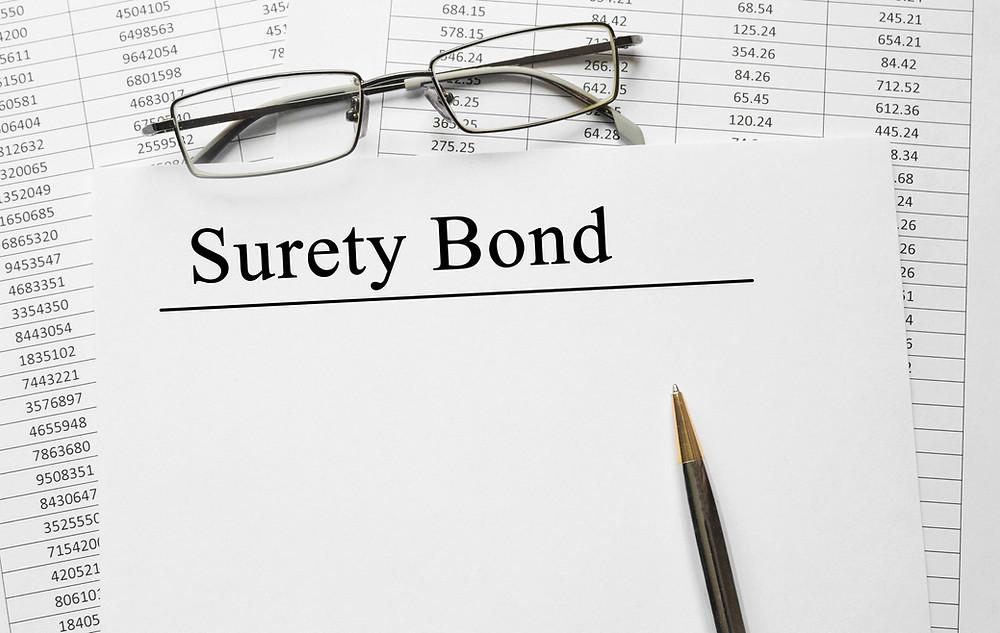 ABCs of Surety Bonds