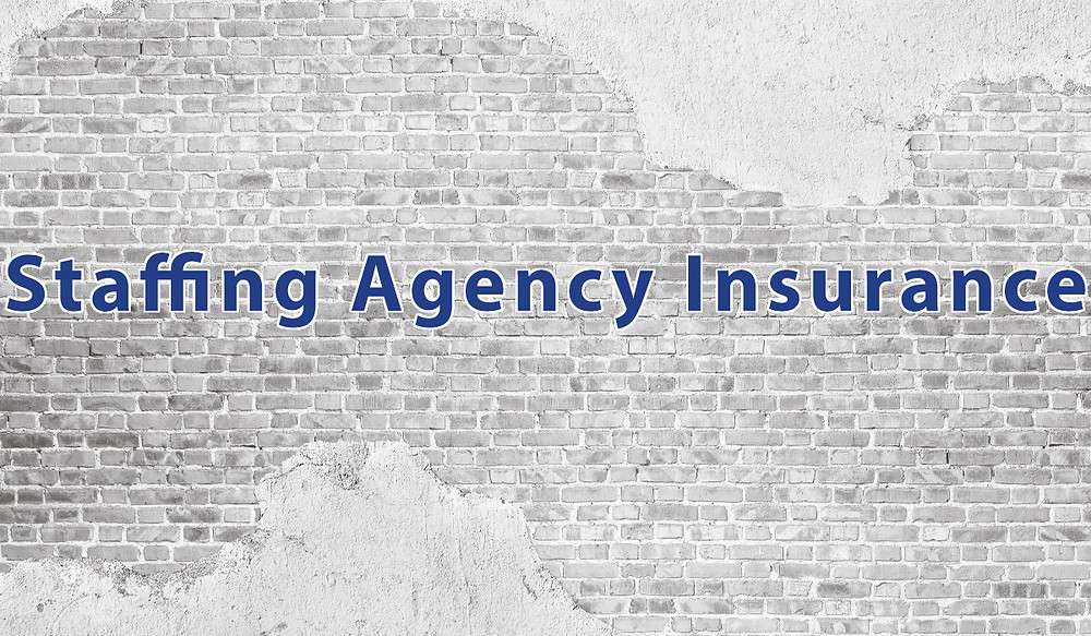 Staffing Insurance coverage