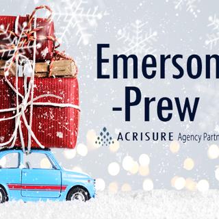 Emerson-Prew Insurance Agency, Commercia