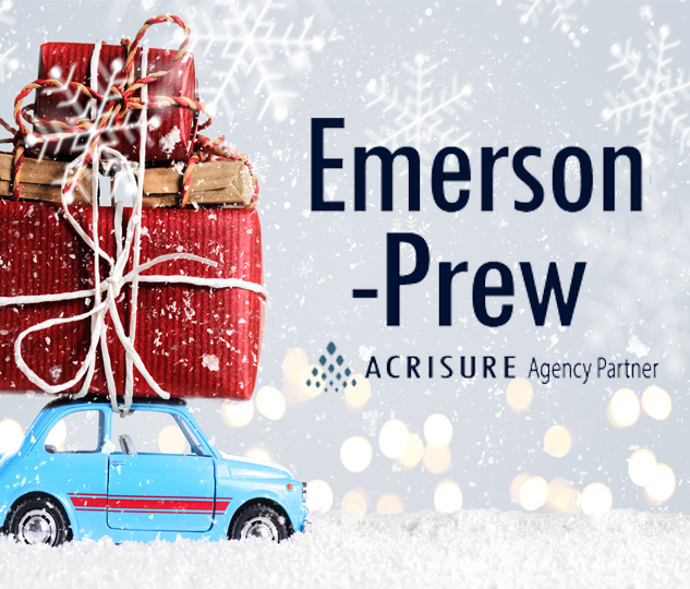 Emerson-Prew Insurance Agency, Commercia