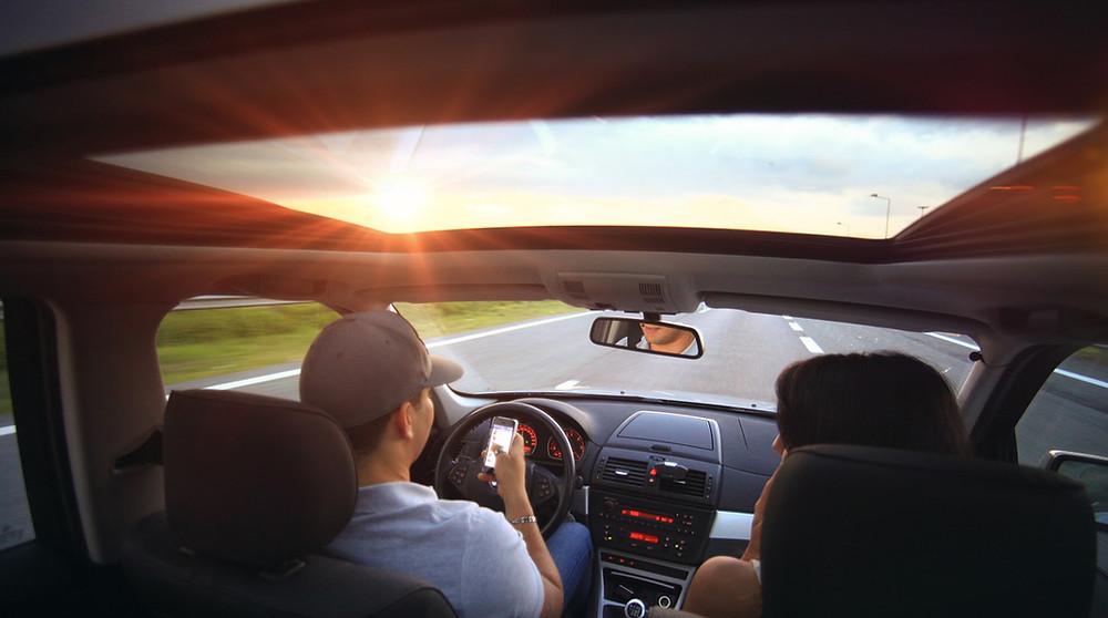 Auto insurance, car insurance, commercial auto insurance