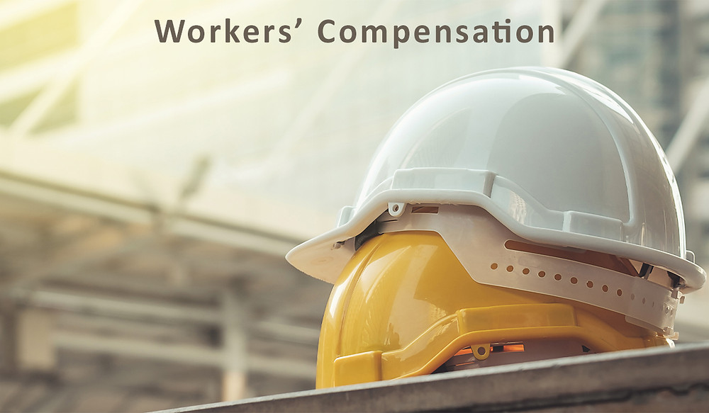 Workers' compensation, commercial insurance