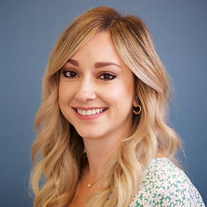 Stephanie Hartmann, Commercial Lines Marketing Director