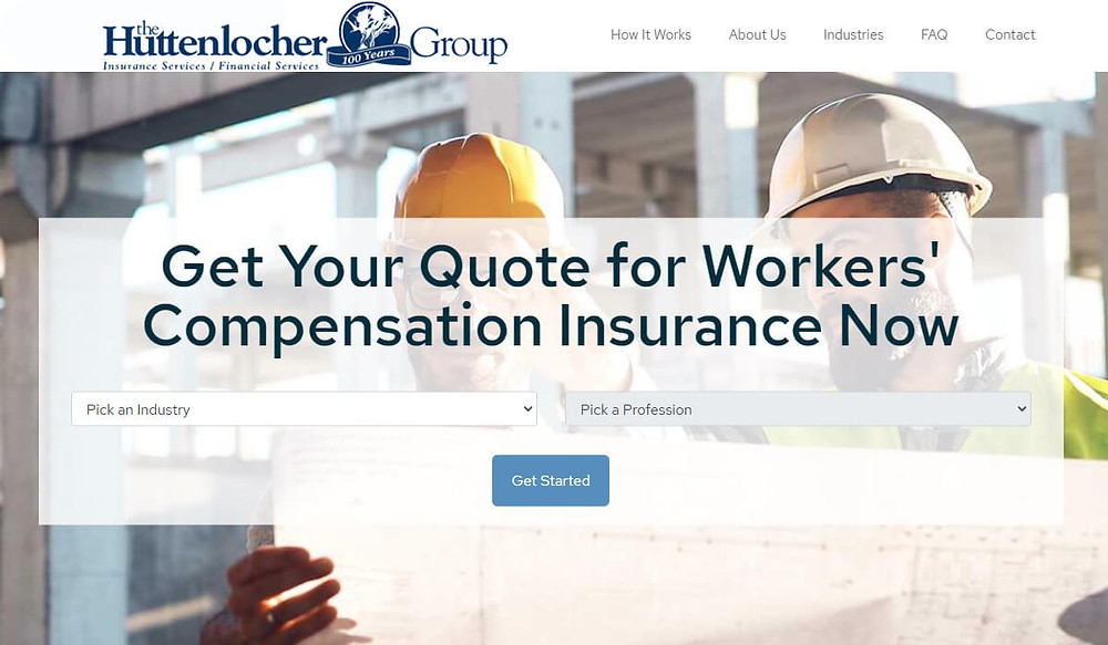 Instant Workers Comp Quote, Michigan, Accident Fund Quote
