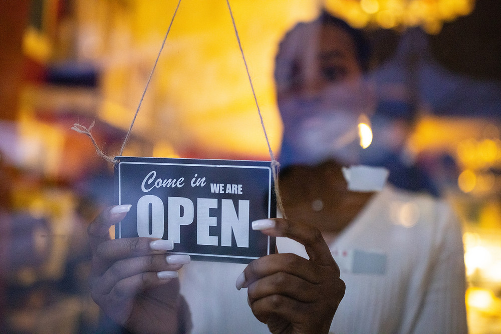 What Types of Insurance Does a Small Business Owner need?