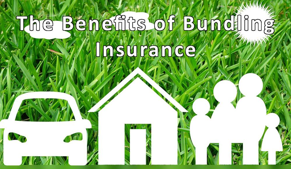 The Benefits of Bundling Insurance