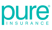 Pure Insurance is available at The Hutte