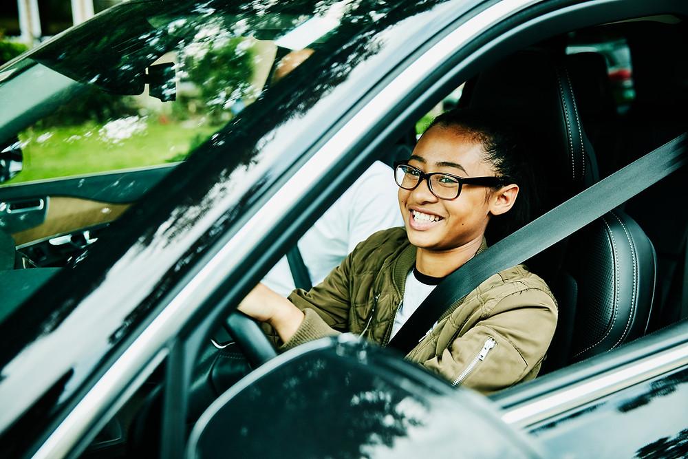 Michigan Teen Driver Insurance