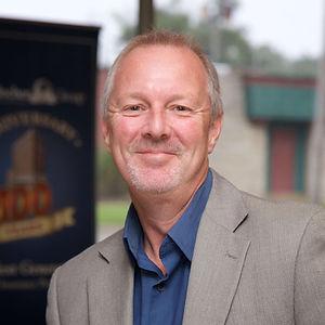 Bill Basinger, Executive VP, Michigan Co