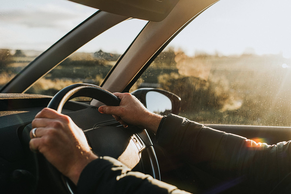 Request An Auto Insurance Quote!