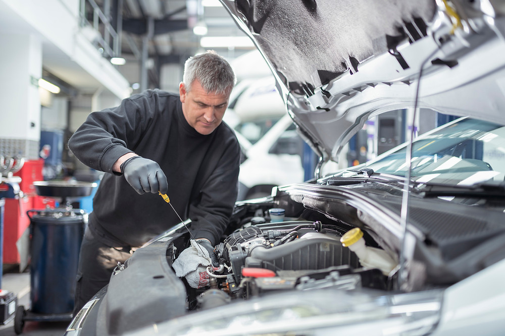 Auto repair shop insurance: 4 ways to customize your policy