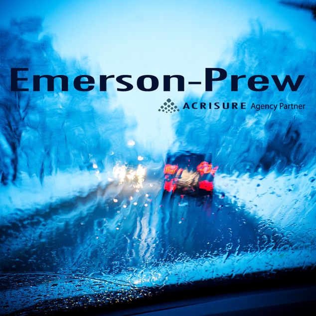 Emerson-Prew Insurance Agency Bingham Fa