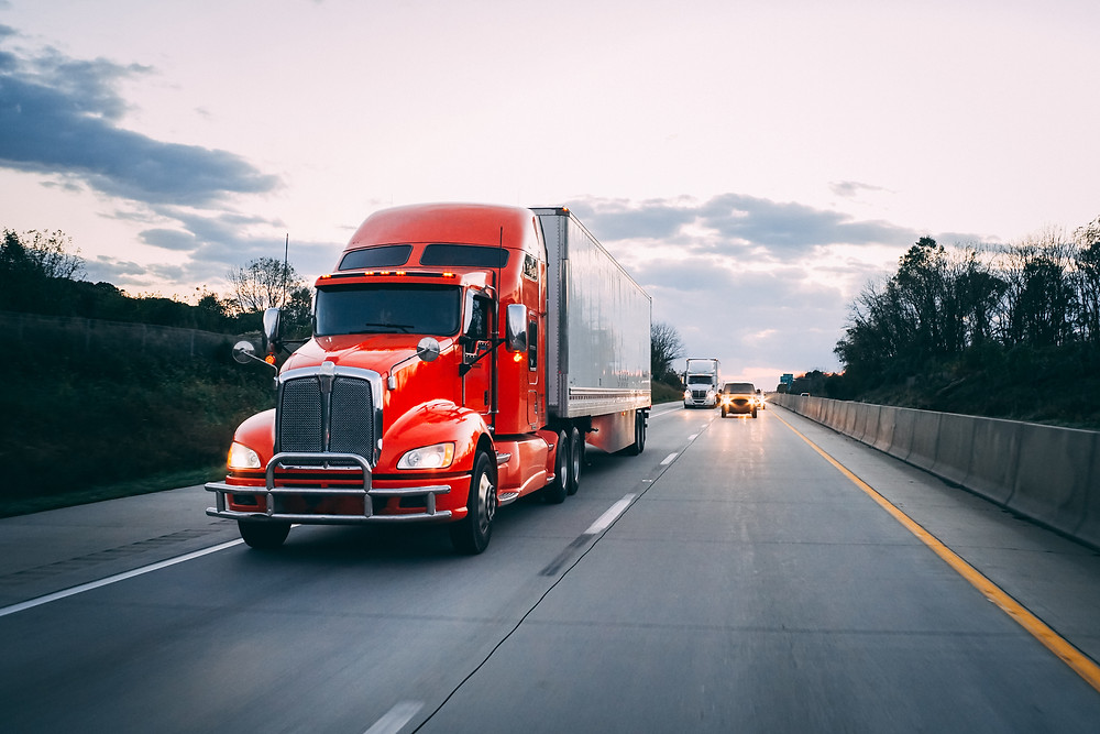 Commercial Trucking Insurance  - The Fulcher Group