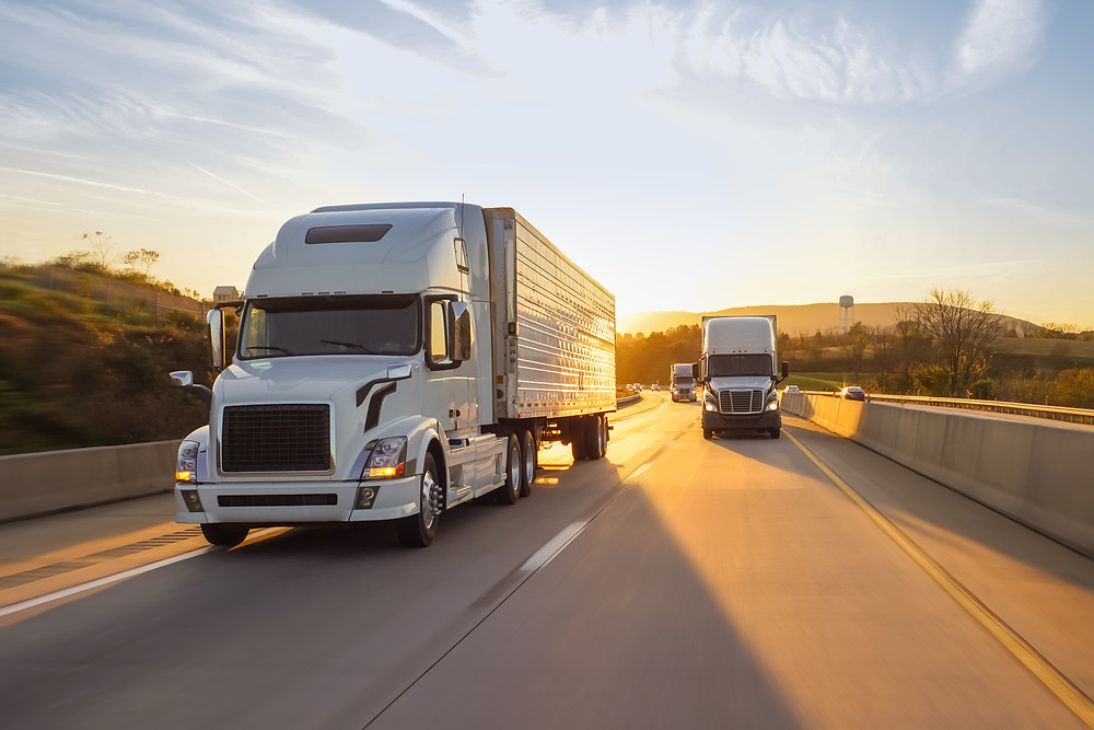 Commercial Trucking Insurance Quote
