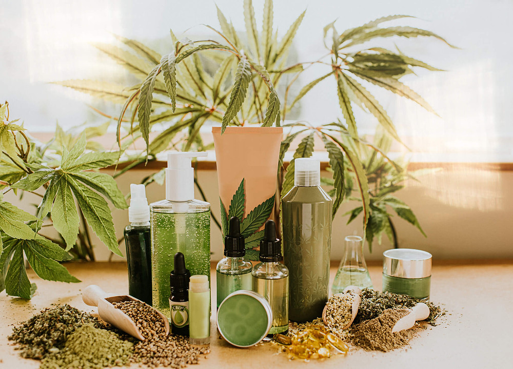 Commercial Cannabis Insurance