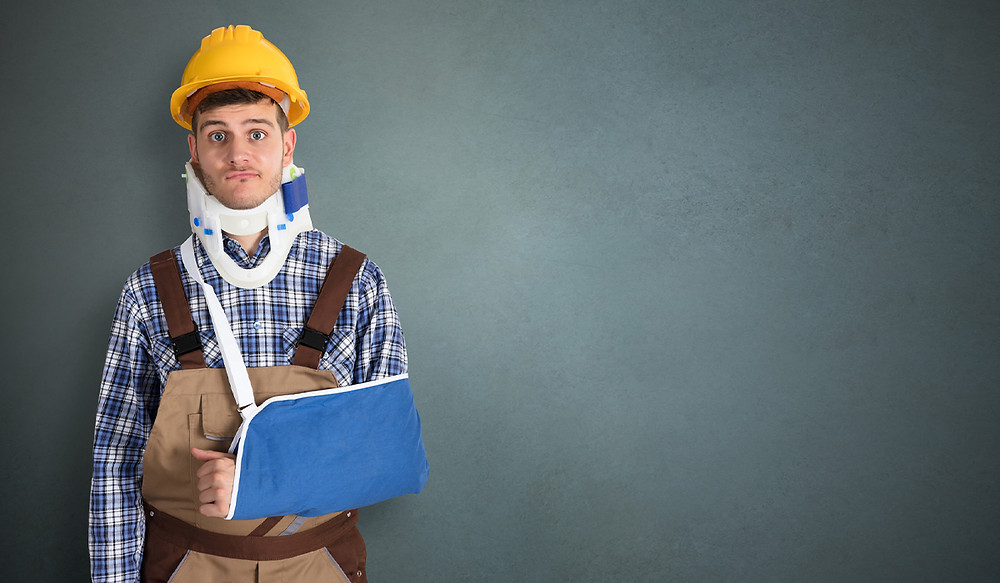 Commercial Insurance, Workers comp insurance