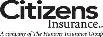 Citizens Insurance, Hanover insurance, Auto, Home, Insurance, Michigan, PLPD