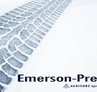 Insurance Emerson-Prew