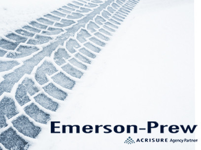 Insurance Emerson-Prew