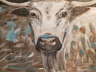 Turqoist Bull.jpg