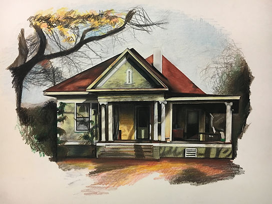 Mark Monroes House - Color Pencil.jpg