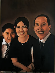 Inocian Family Portrait - Oil.jpg