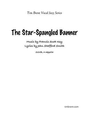 Star-Spangled Banner (SSAB)