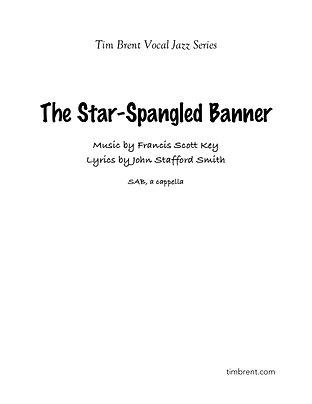 Star-Spangled Banner (SAB)