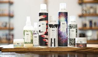 r and co r+co product hair salon woodstock ga 30188