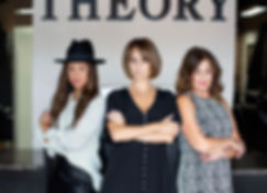 Theory Salon in Woodstock, GA | Salon Owners