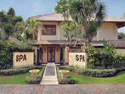 SPA in Mercure Resort Sanur