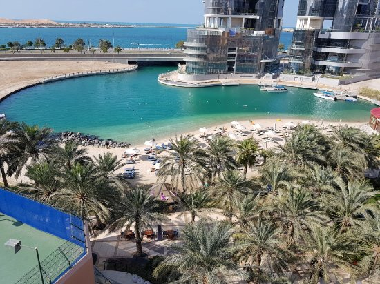 heraton Abu Dhabi Hotel & Resort
