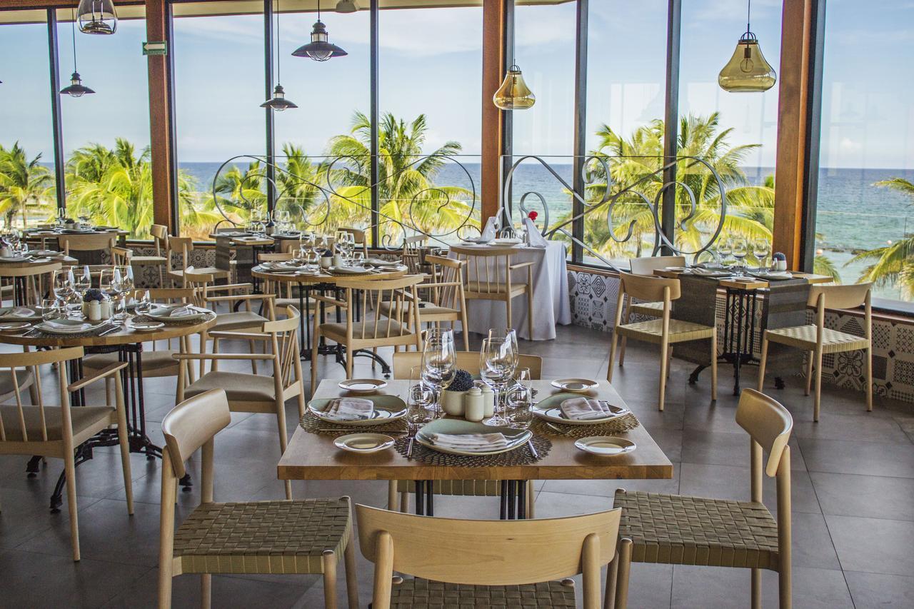 Cafe in Catalonia Riviera Maya in MIXICO