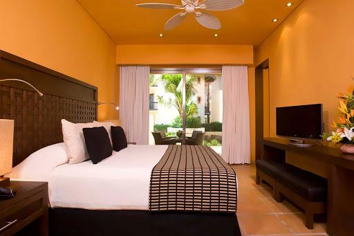 bedroom in Catalonia Riviera Maya in MIXICO